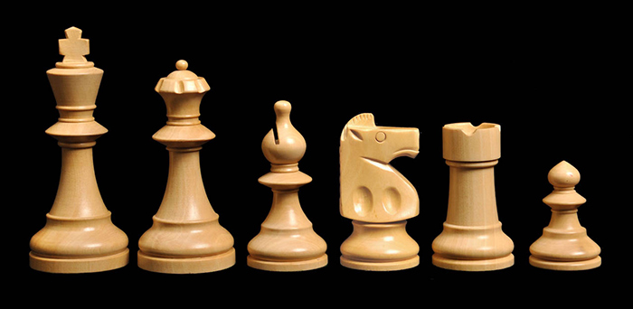 Image of Chess Peices to imply Link Building Strategies